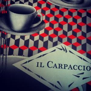 Il Carpaccio - Best italian restaurant in Paris