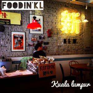 BKT & Co, Bangsar